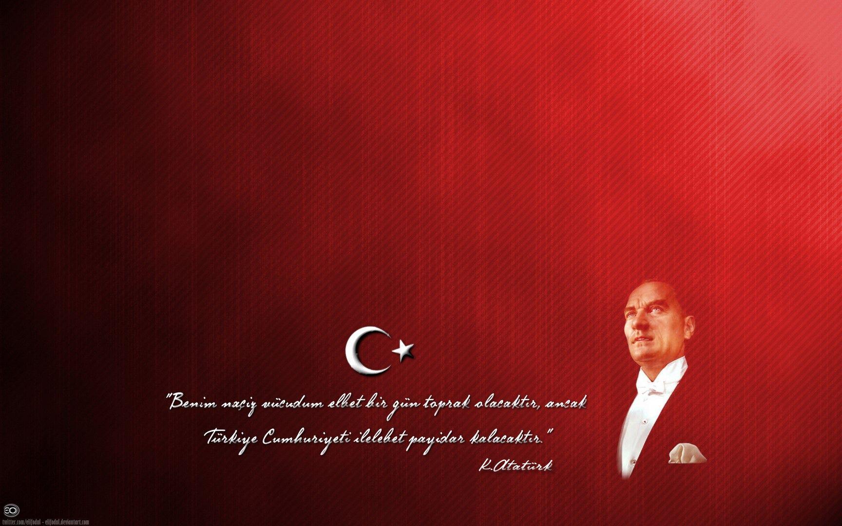 Ataturk Wallpapers Wallpaper Cave