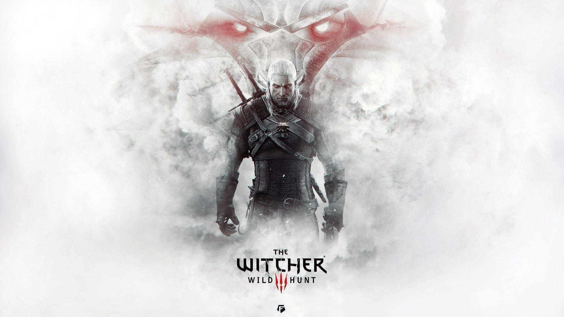The Witcher 3 Wild Hunt wallpapers – wallpapers free download