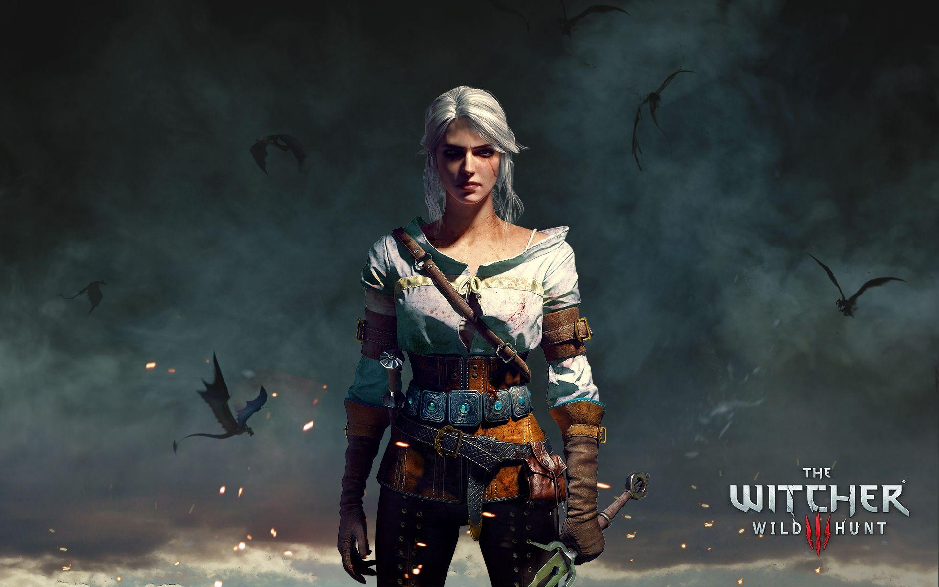 The Witcher 3 Wallpapers Wallpaper Cave