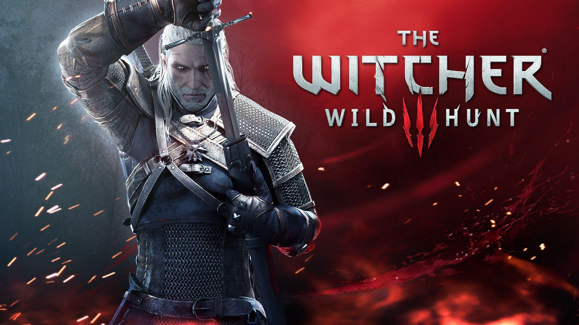 Fiend – The Witcher 3 Wild Hunt wallpapers – wallpapers free download