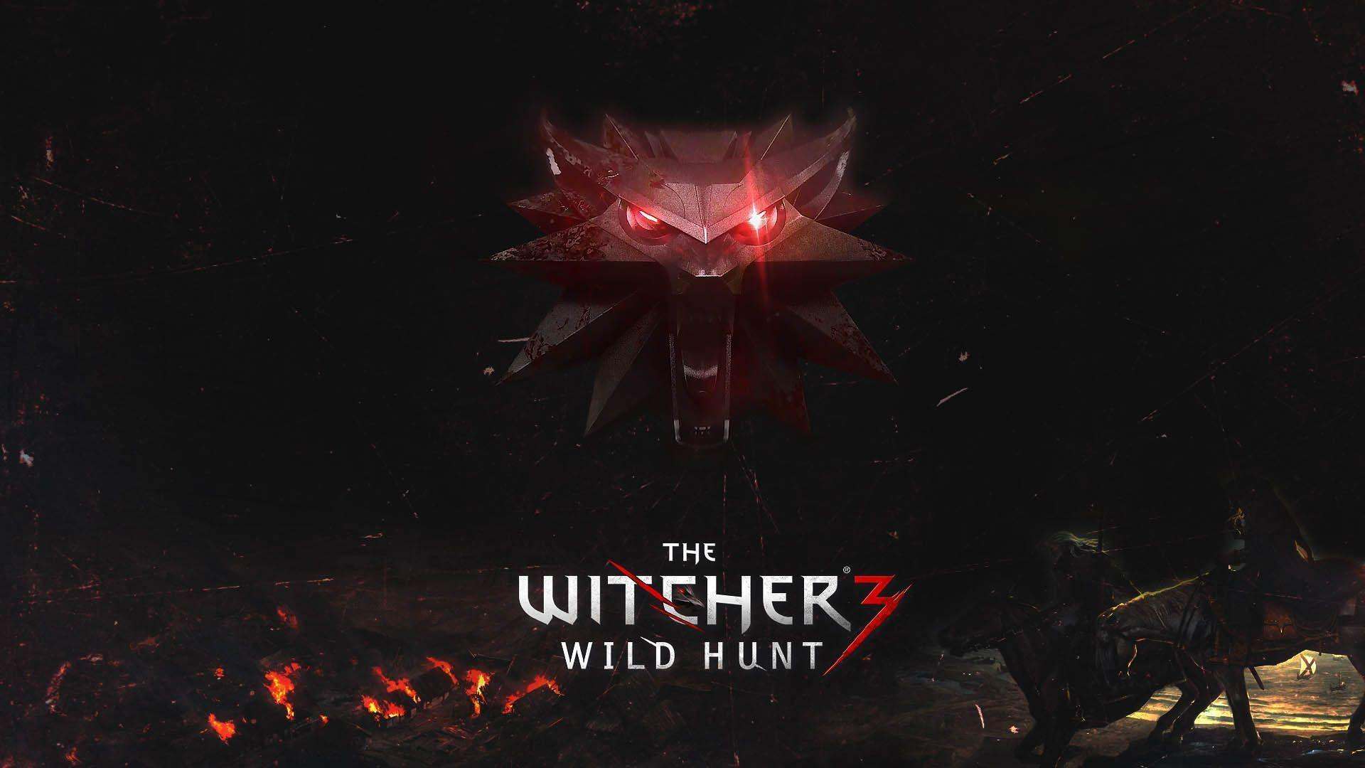 The Witcher 3 Medallion