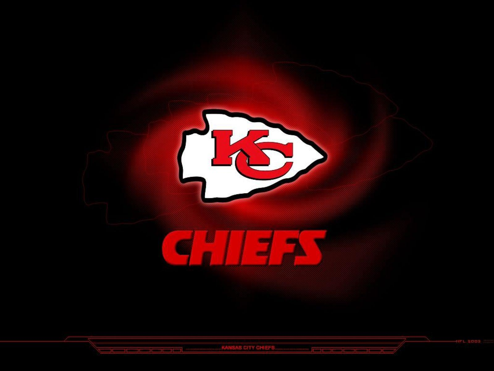 Kansas City Chiefs Wallpapers at Wallpaperist