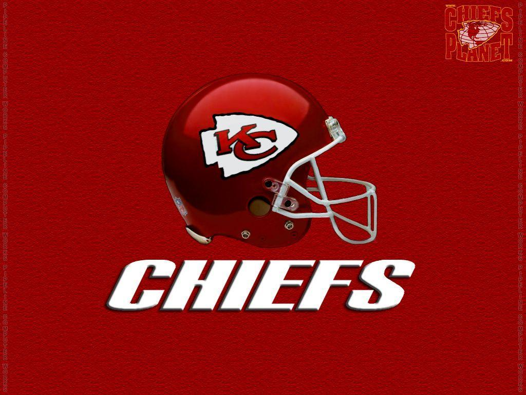 Kansas City Chiefs iPhone Wallpapers