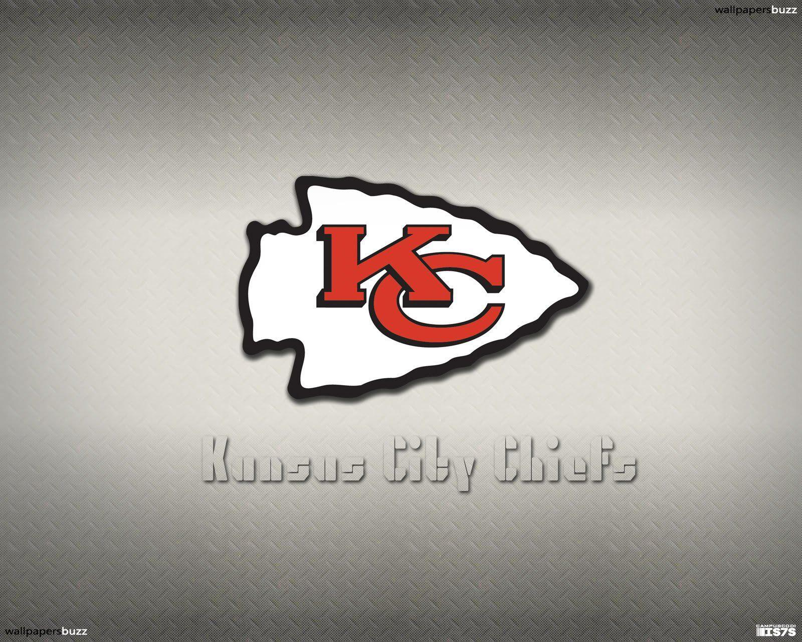 Kansas City Chiefs Logo HD Wallpapers