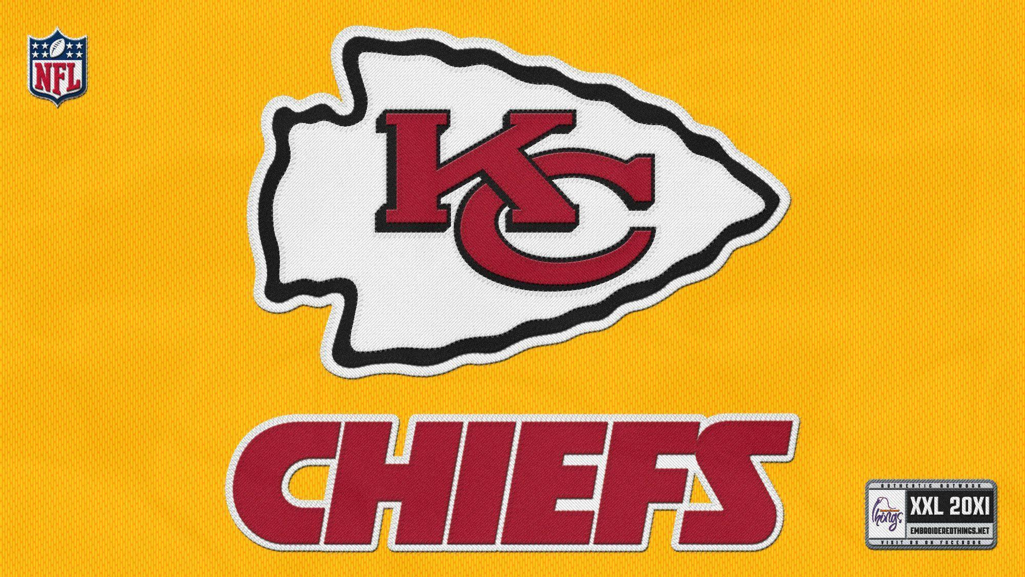 Top HD Kansas City Chiefs Wallpapers