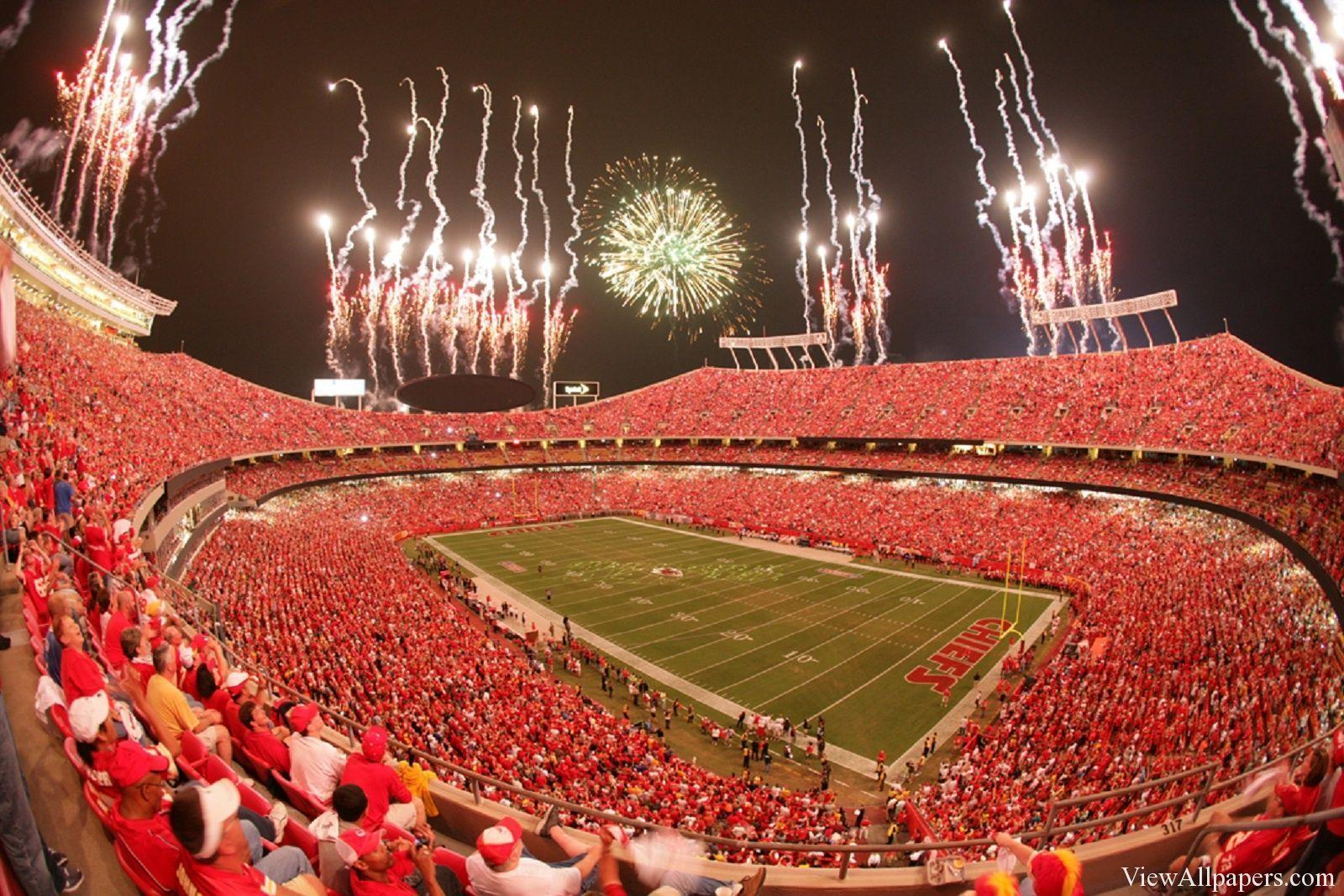 Awesome Kansas City Chiefs Wallpapers