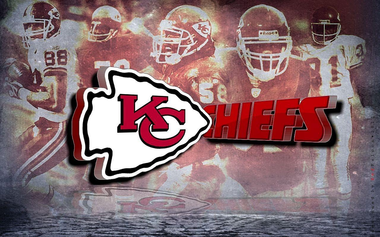 Kansas City Chiefs Backgrounds
