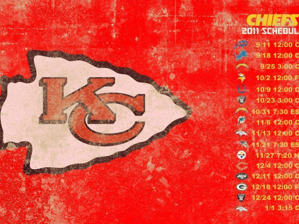 Download Kansas CIty Chiefs Wallpapers H7S2G