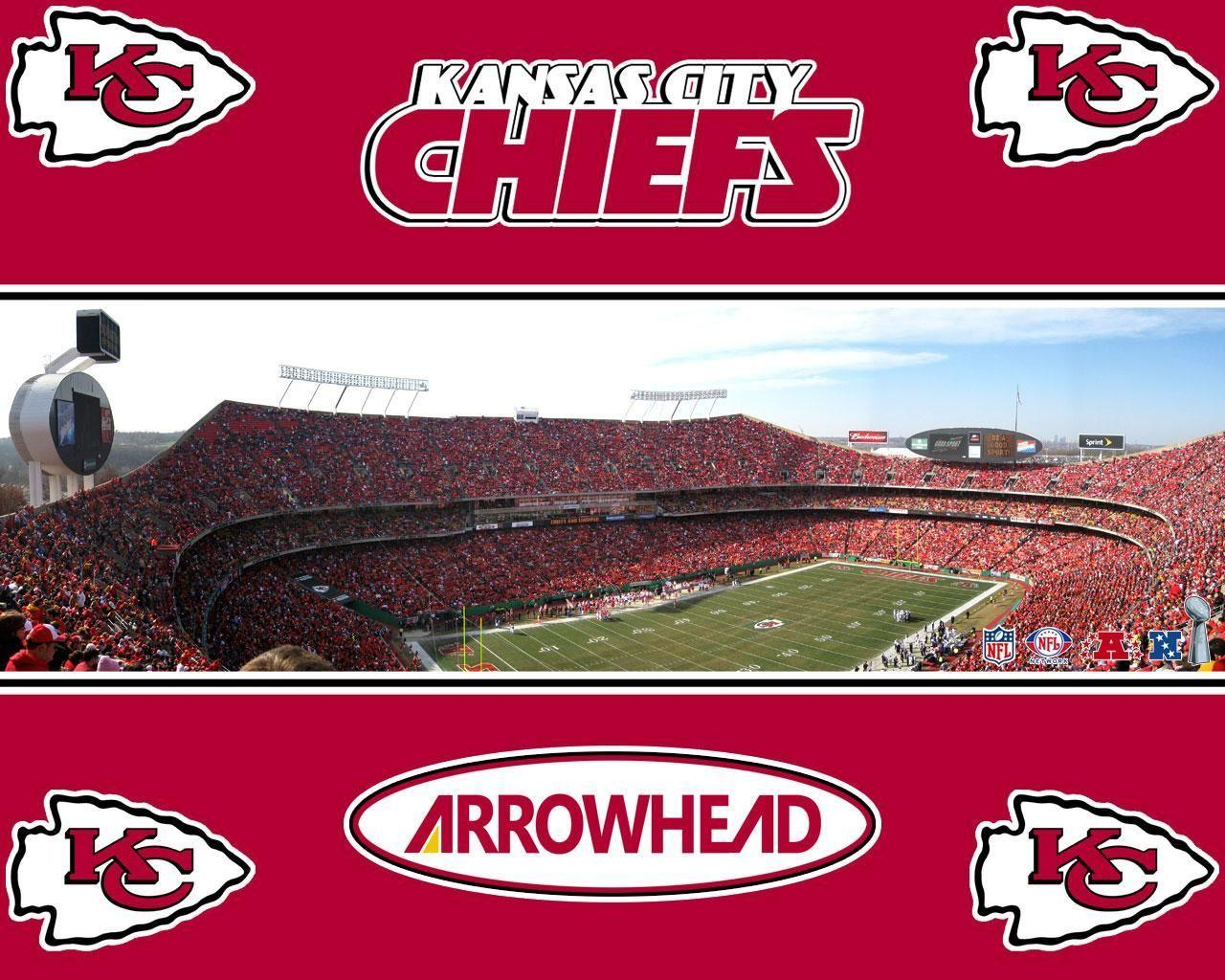Kansas City Chiefs Wallpapers Download