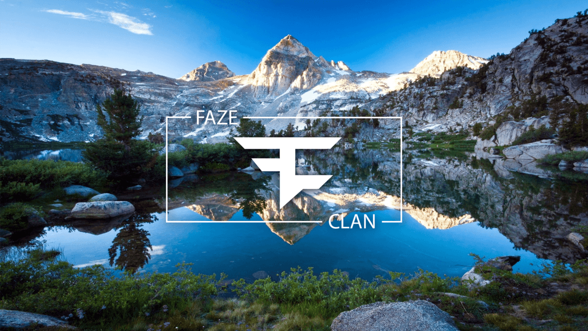 faze rain wallpaper hd