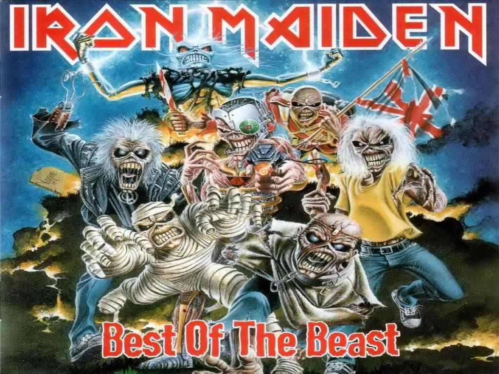 wallpapers iron maiden - wallpaper cave