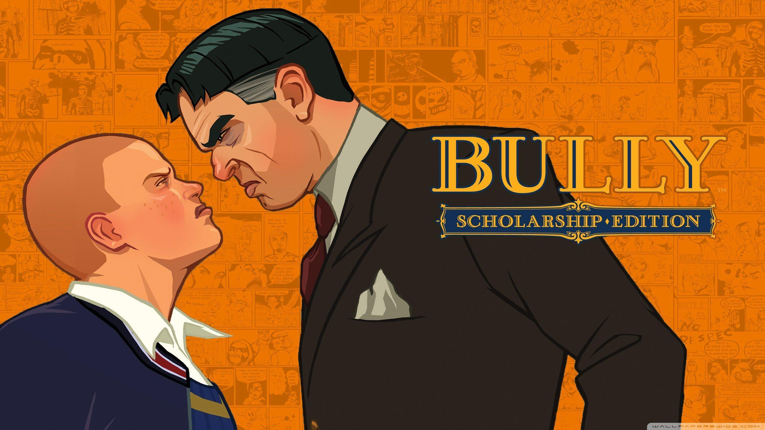 Bully Wallpapers