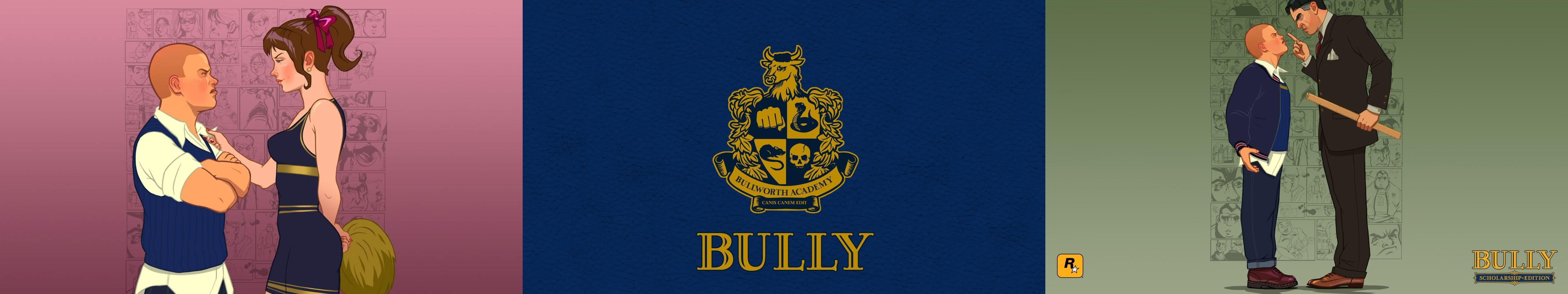 Bully Wallpapers Wallpaper Cave