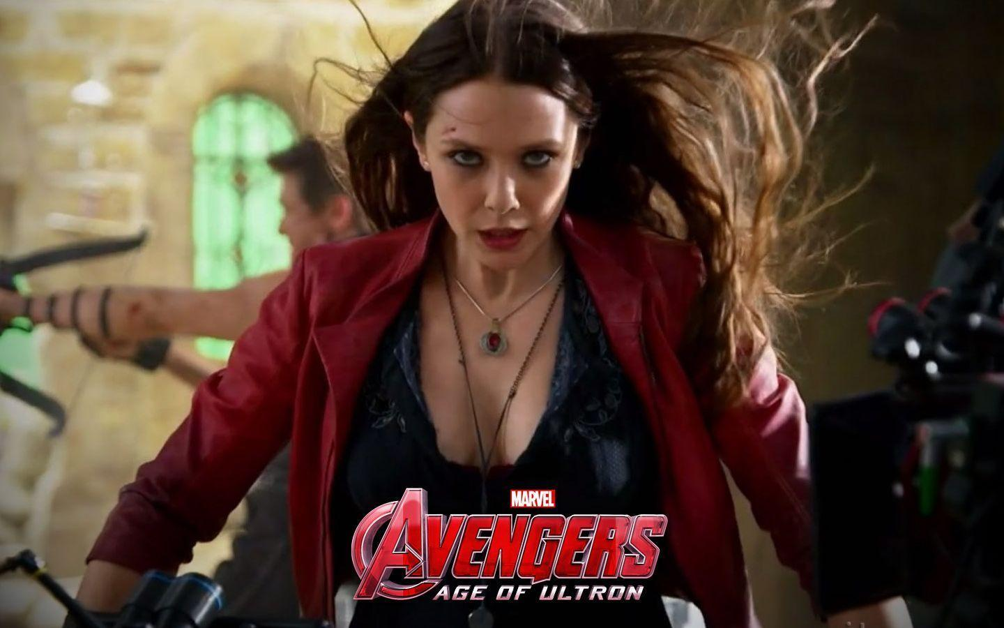 Scarlet Witch HD Wallpapers