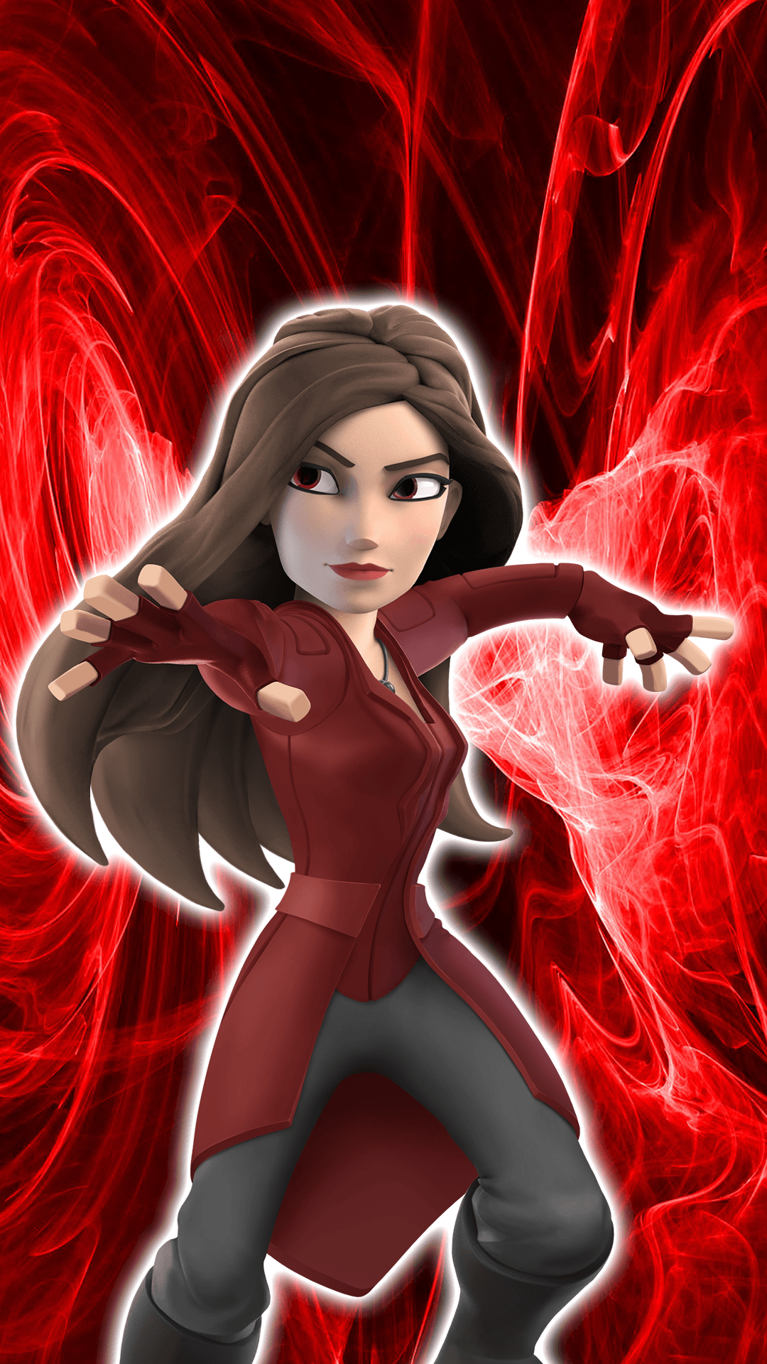 Scarlet Witch Wallpapers - Wallpaper Cave