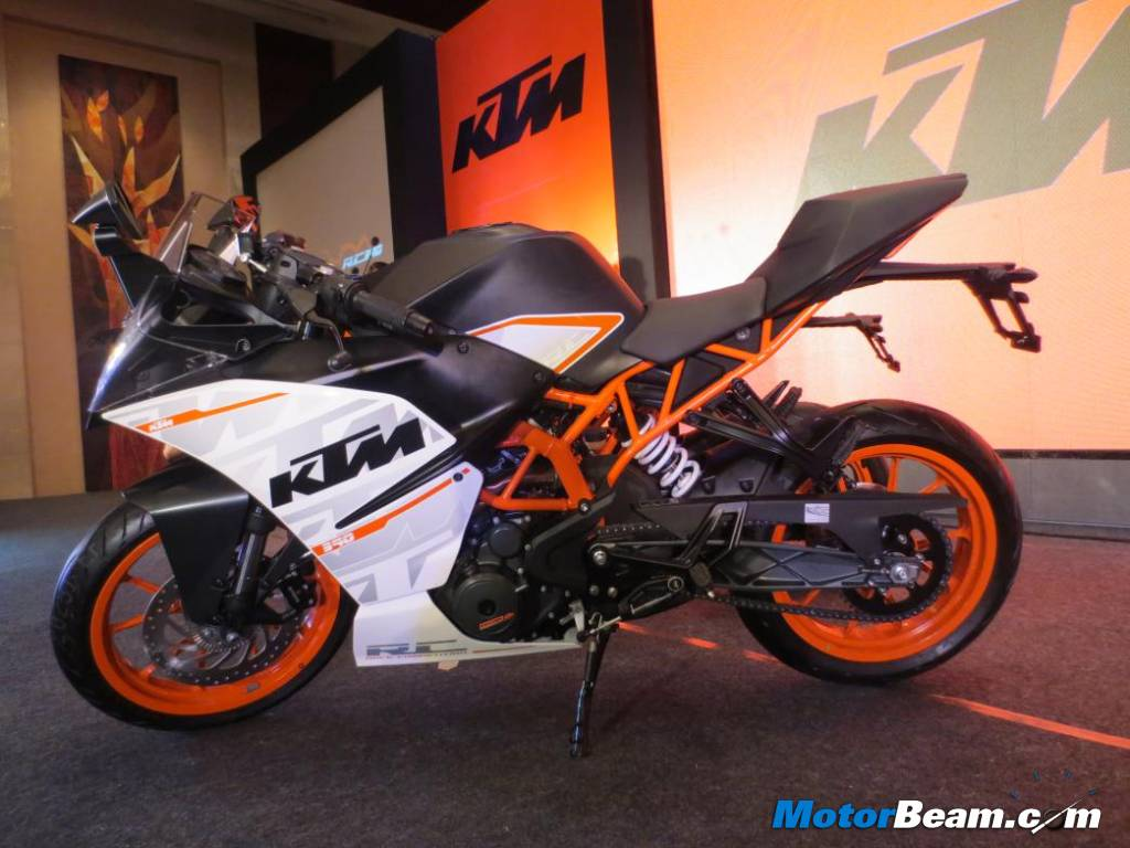 Ktm Price In India Mumbai