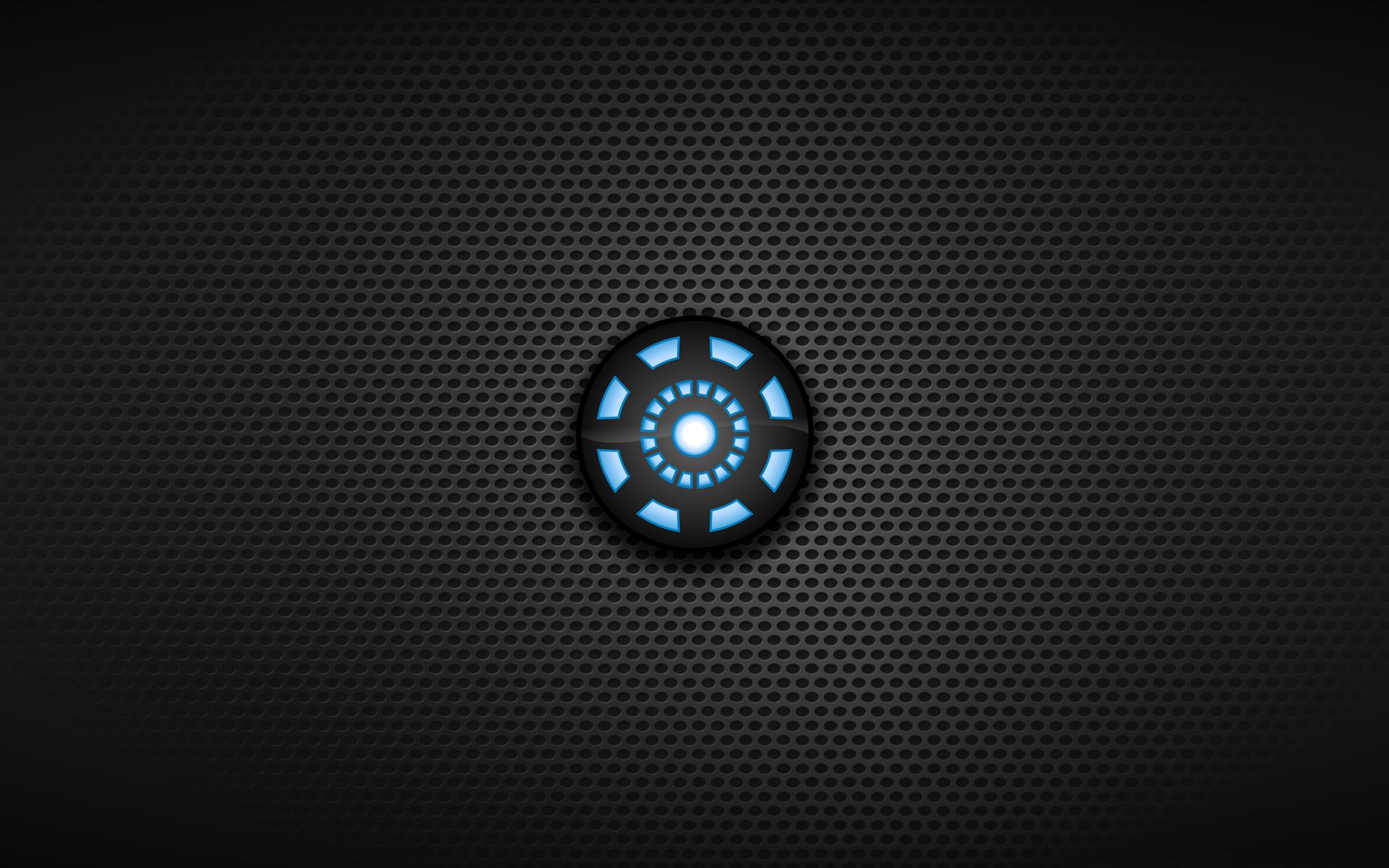 Iron Man Logo Wallpapers - Wallpaper Cave
