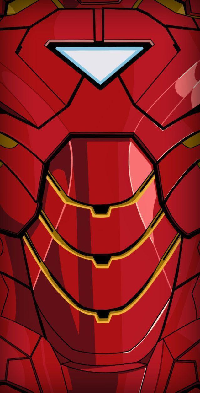 Iron Man Suit Wallpapers Wallpaper Cave