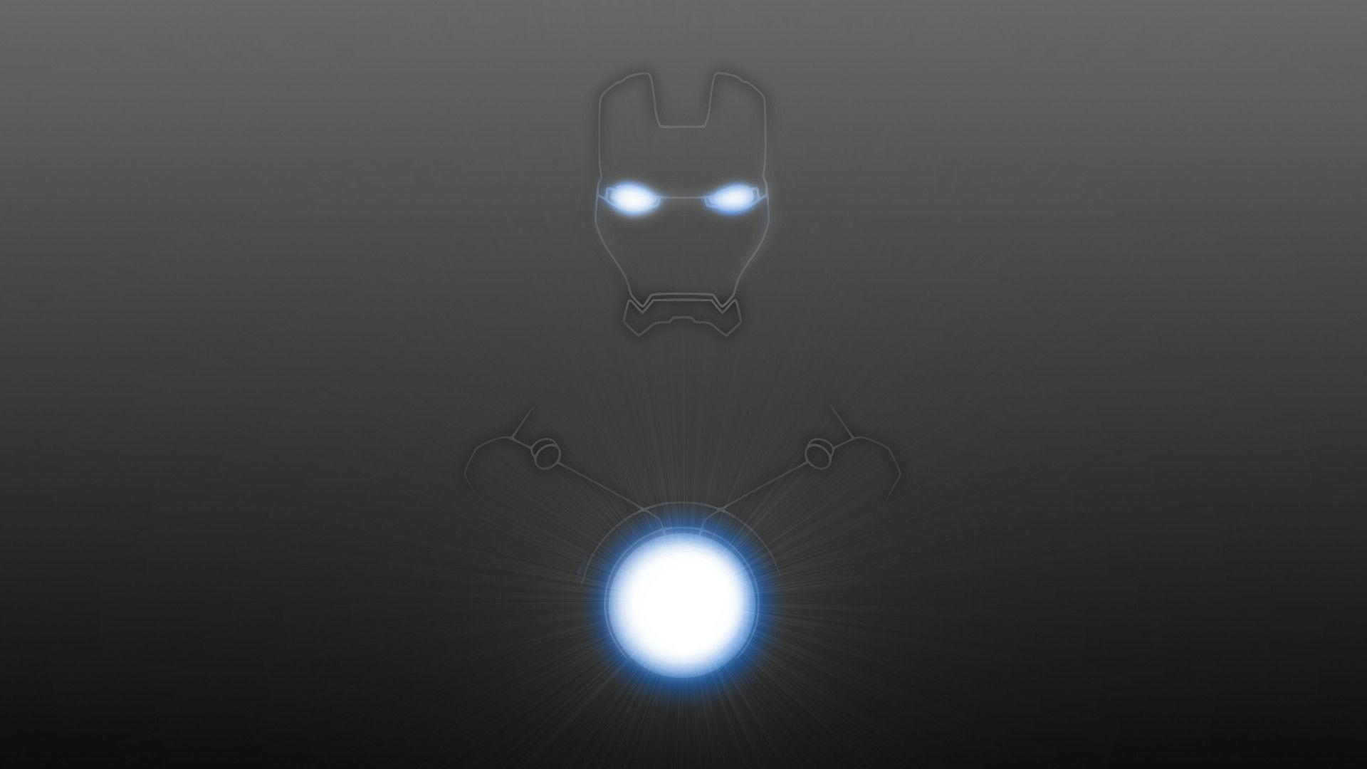 Wallpapers Iron Man Collection