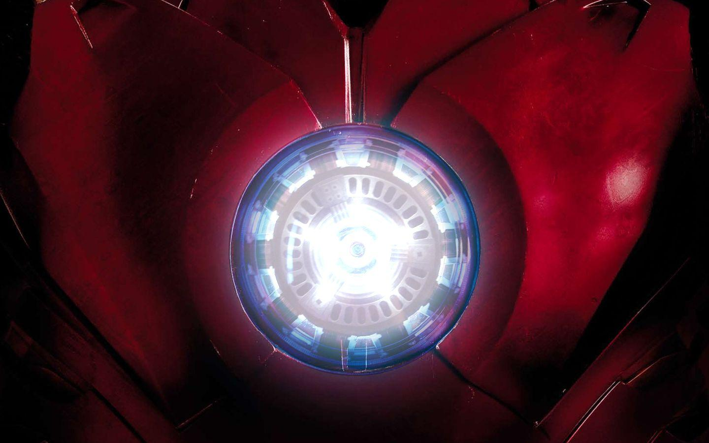 Arc Reactor Wallpapers...