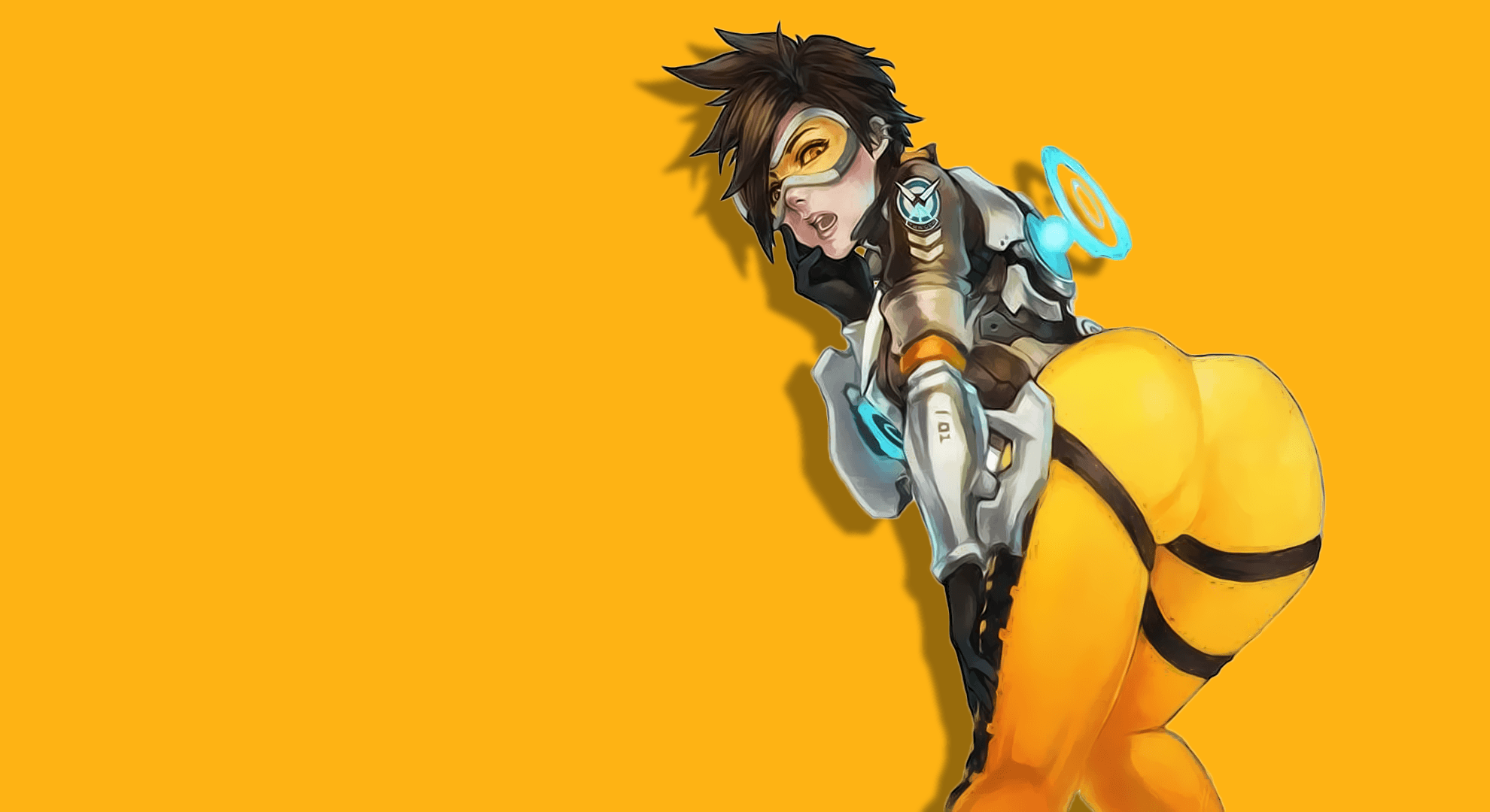 dual monitor overwatch wallpaper