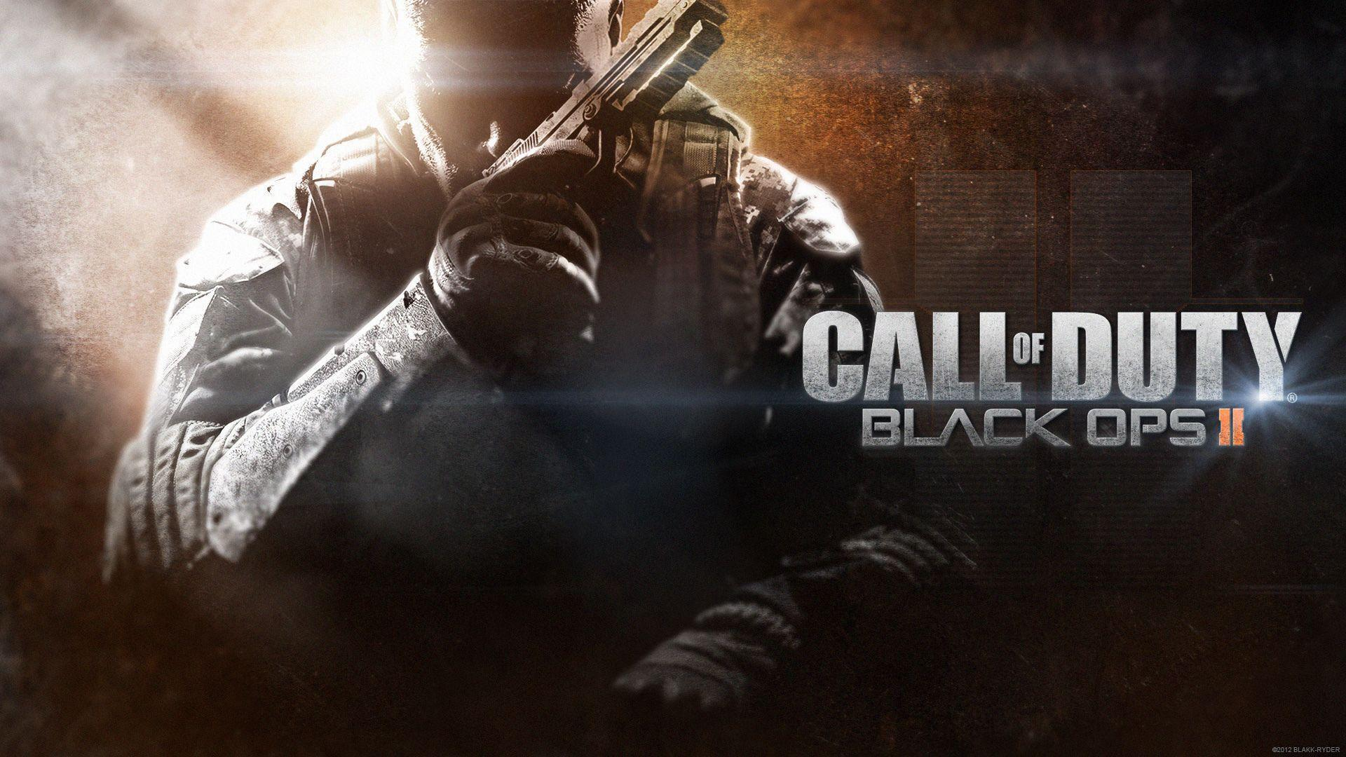 Call Of Duty Black Ops Ii Wallpapers Wallpaper Cave