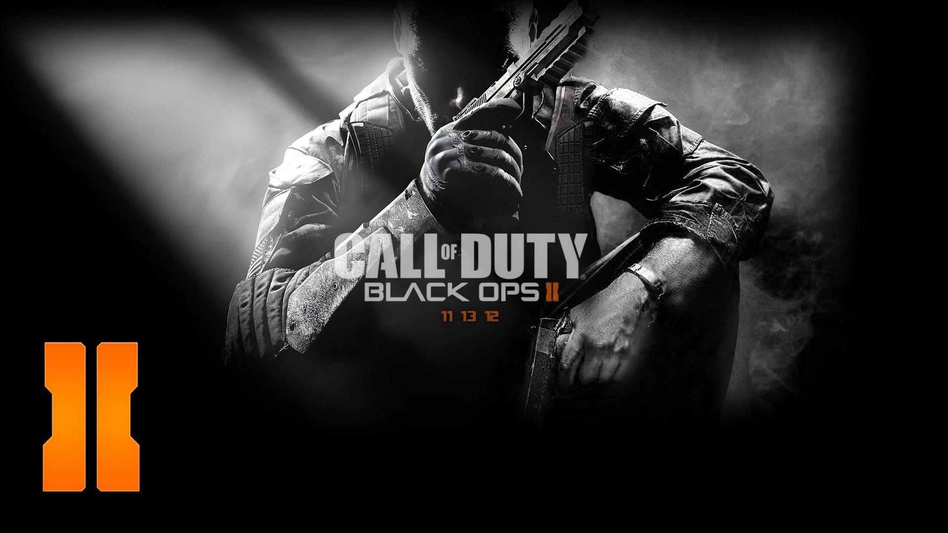 Call Of Duty Black Ops 2 Wallpapers Wide