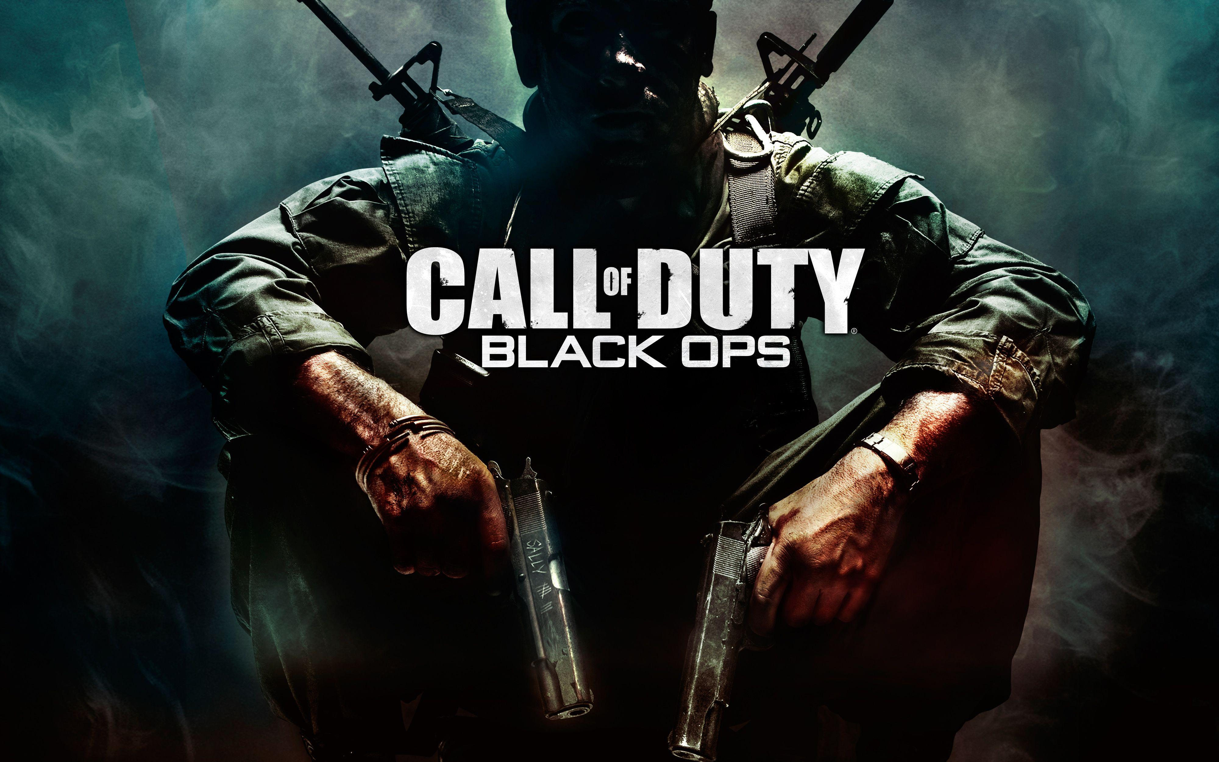 Call of duty black ops 2 - wallpaper.