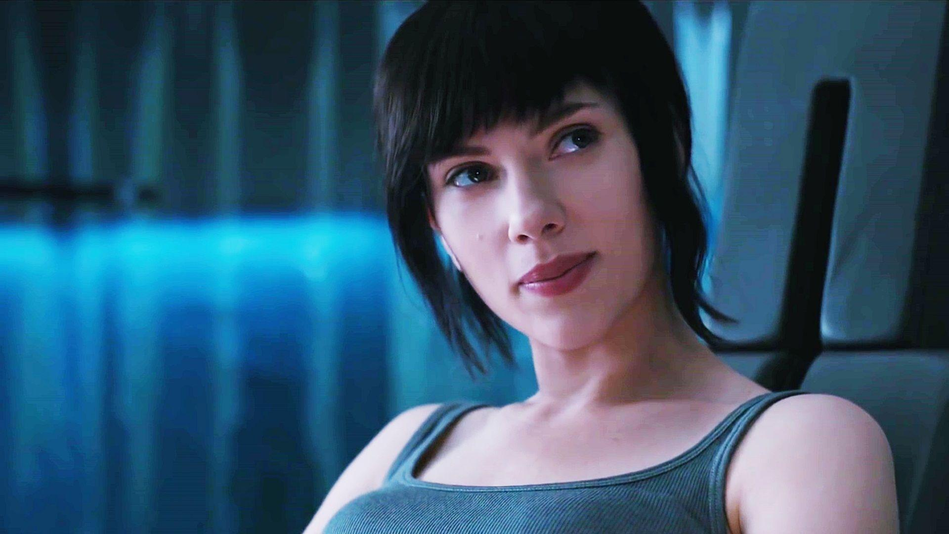 Scarlett Johansson 201...