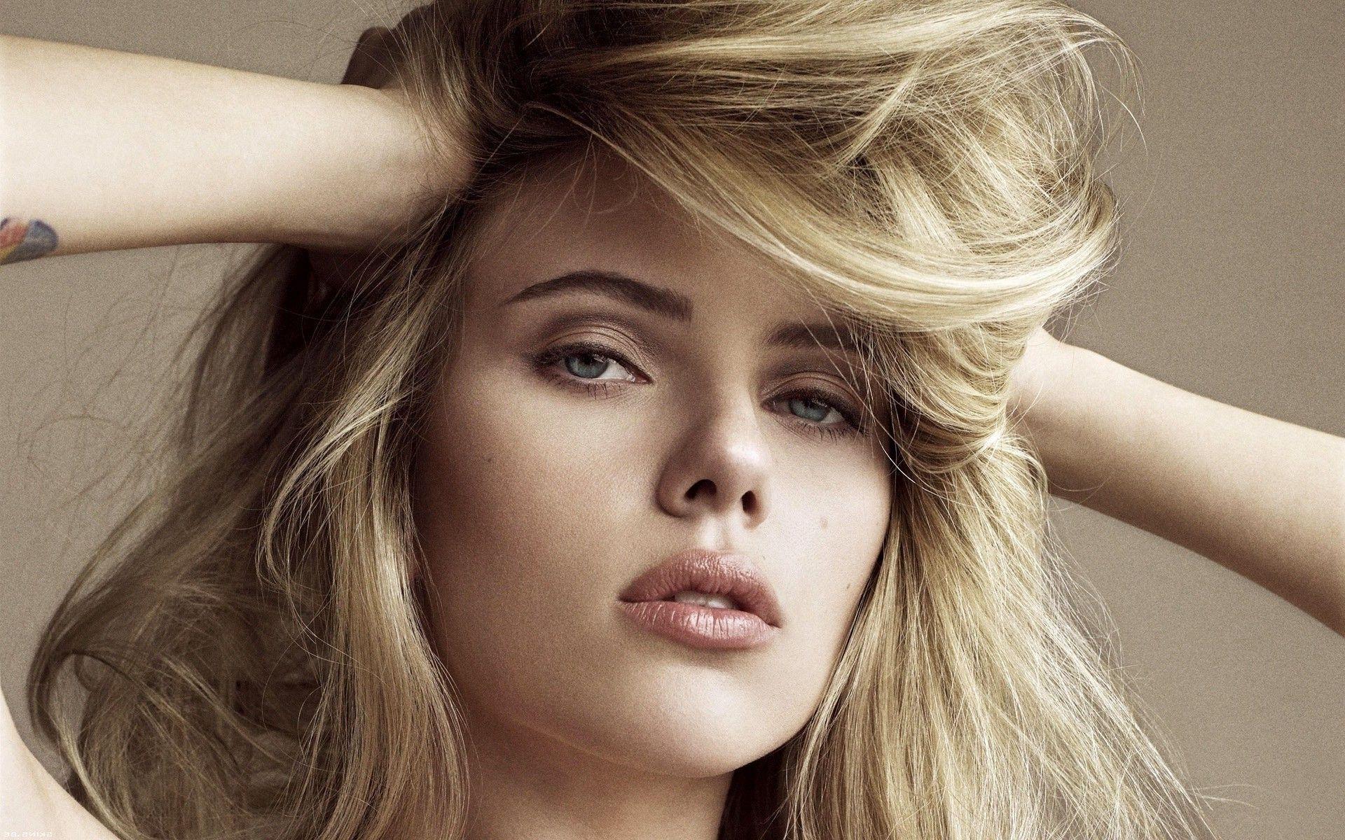 Scarlett Johansson 2017 Wallpapers - Wallpaper Cave