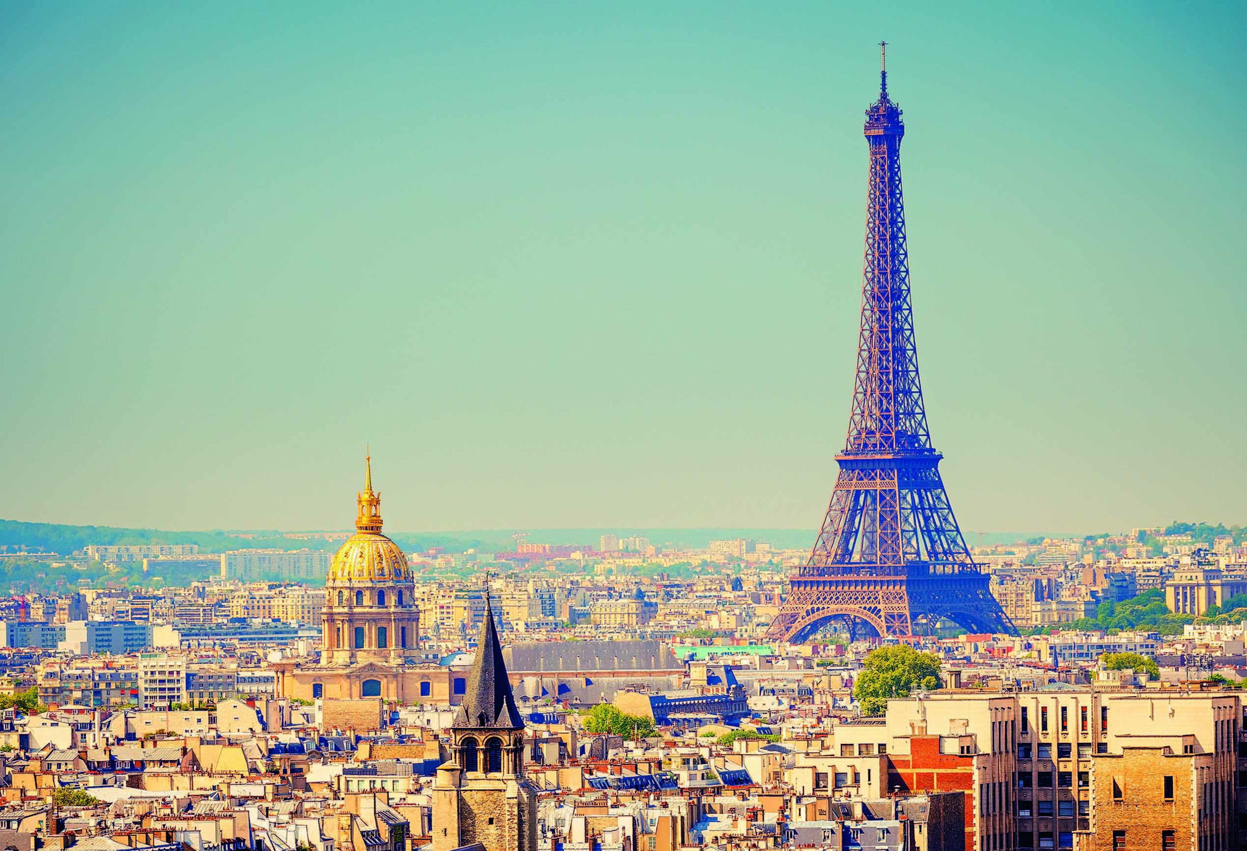 Wallpapers Of Paris France