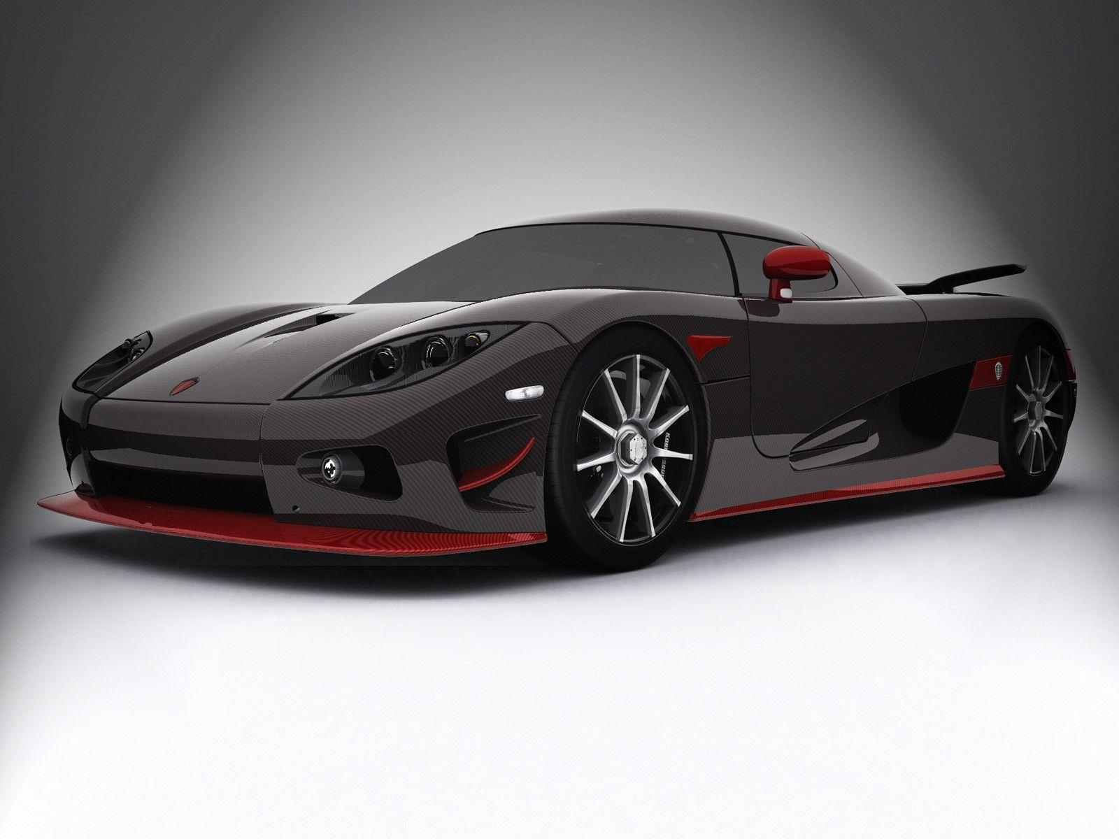 Koenigsegg CCXR Trevita HD Wallpapers #1503 - Download Page ...