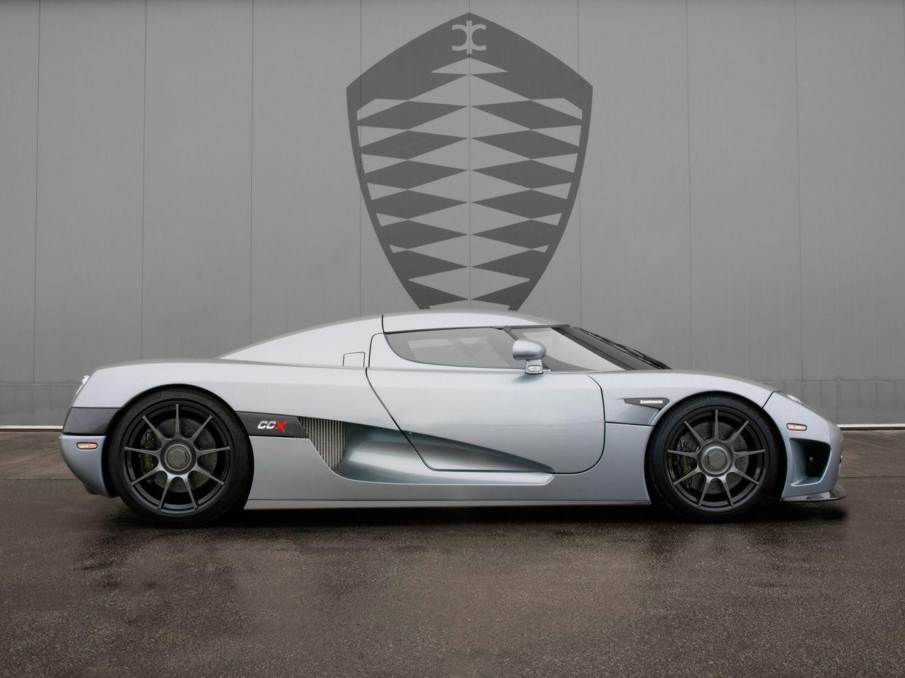 The Koenigsegg CCX:image for wallpaper and background