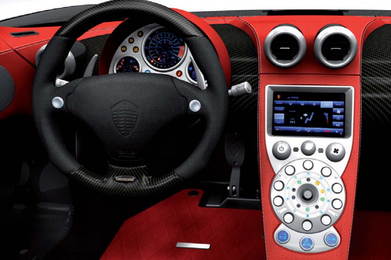 Koenigsegg Ccxr Trevita >> Koenigsegg CCXR Trevita Wallpapers - Wallpaper Cave