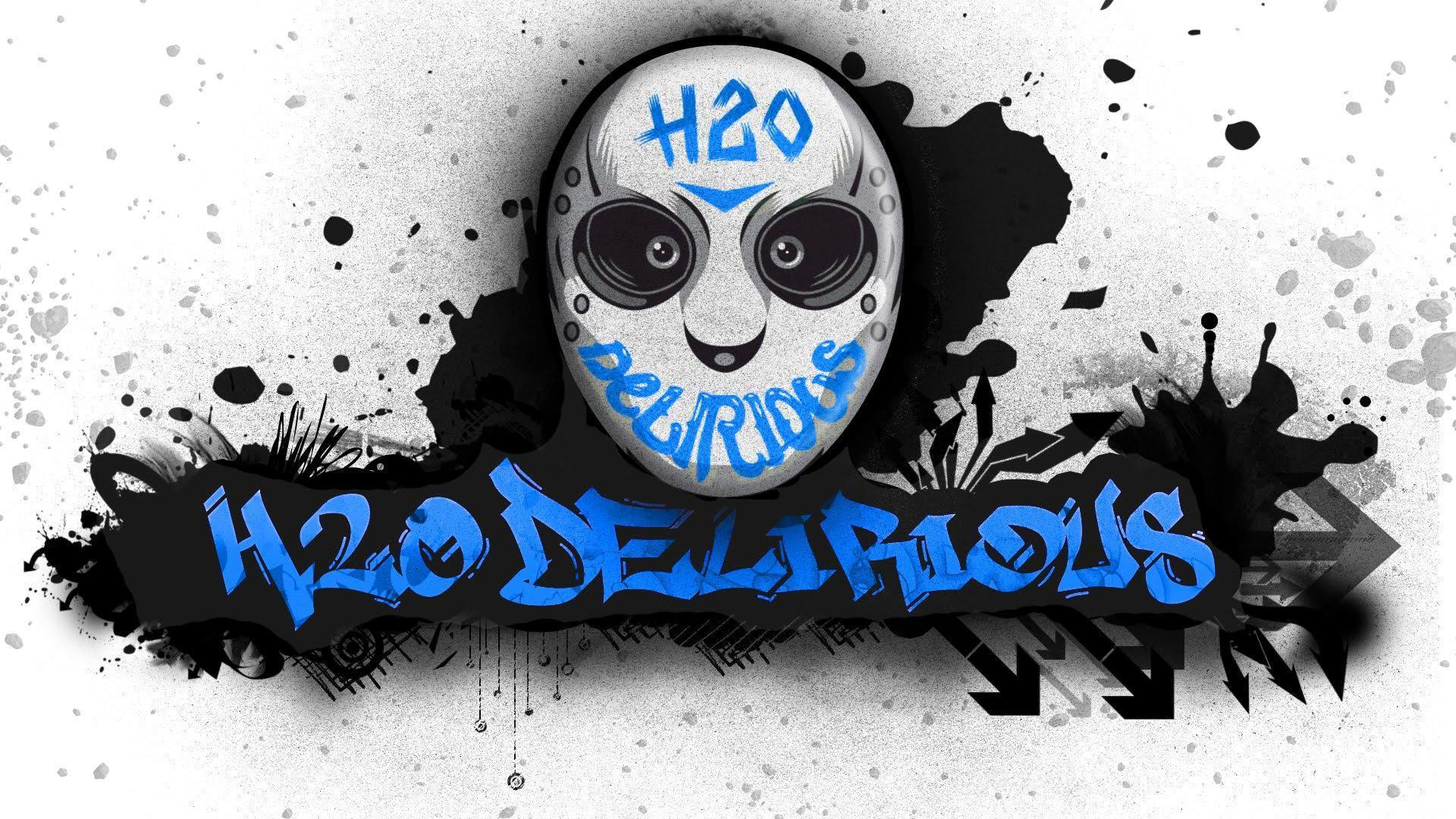 http://wallpapercave.com/wp/wp1856914.jpg H20 Delirious Logo
