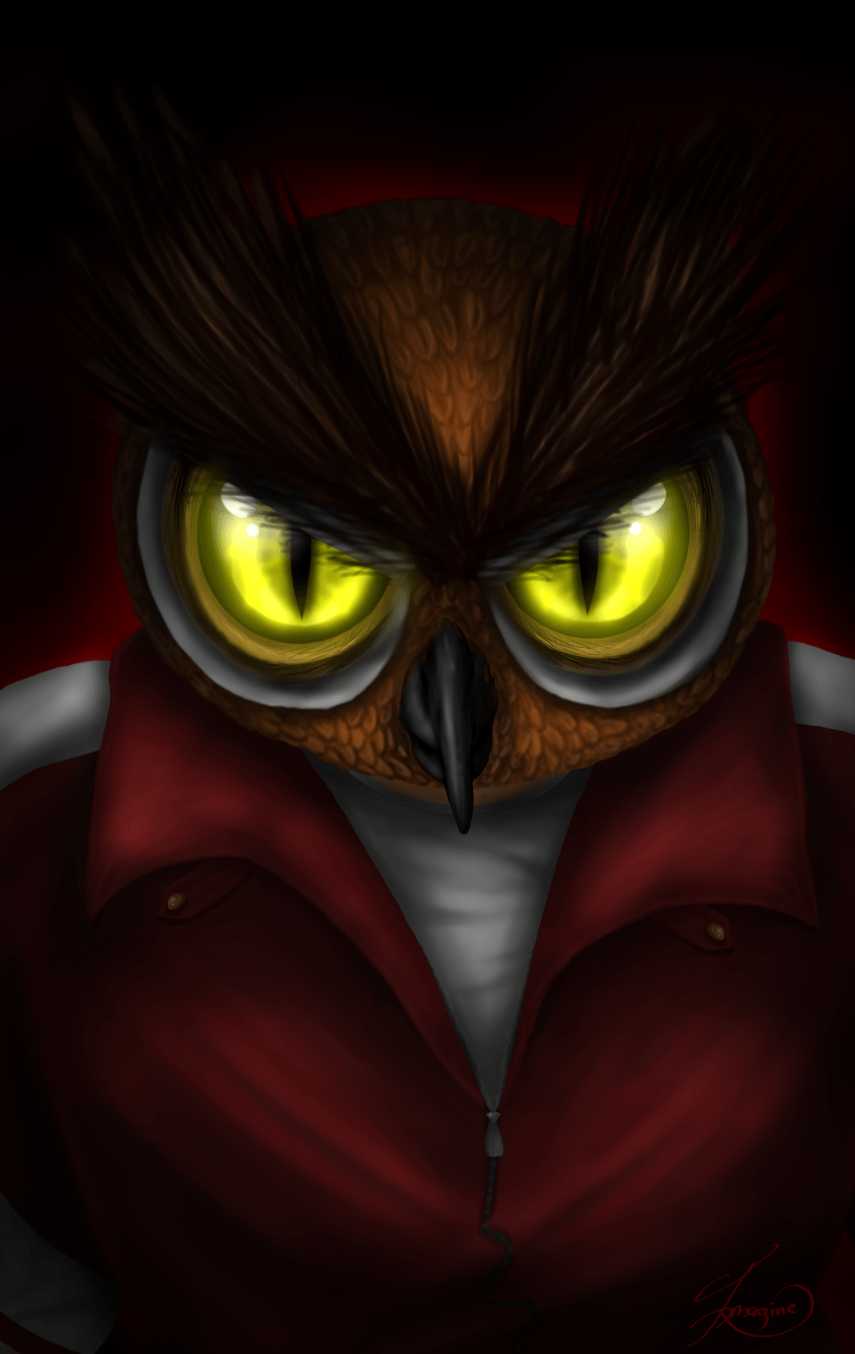 Vanoss Owl wallpapers HD by Donnesmarcus