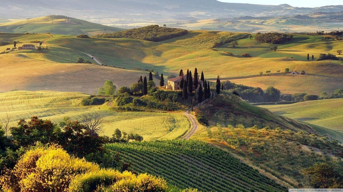 Landscape, Italy HD desktop wallpapers : High Definition