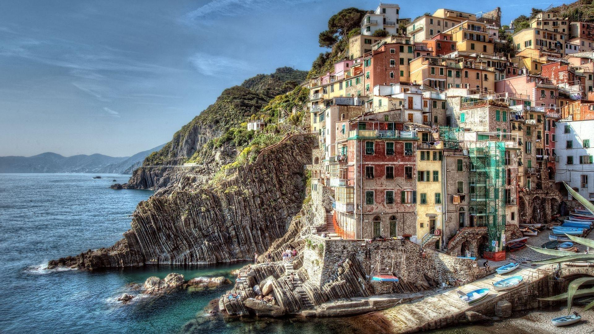 Awesome Italy Wallpapers