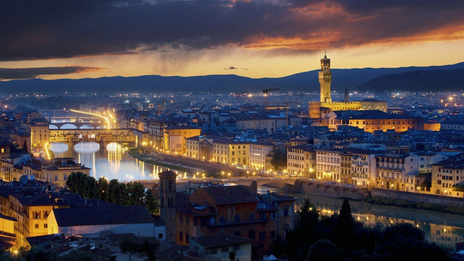 Florence Italy Wallpapers