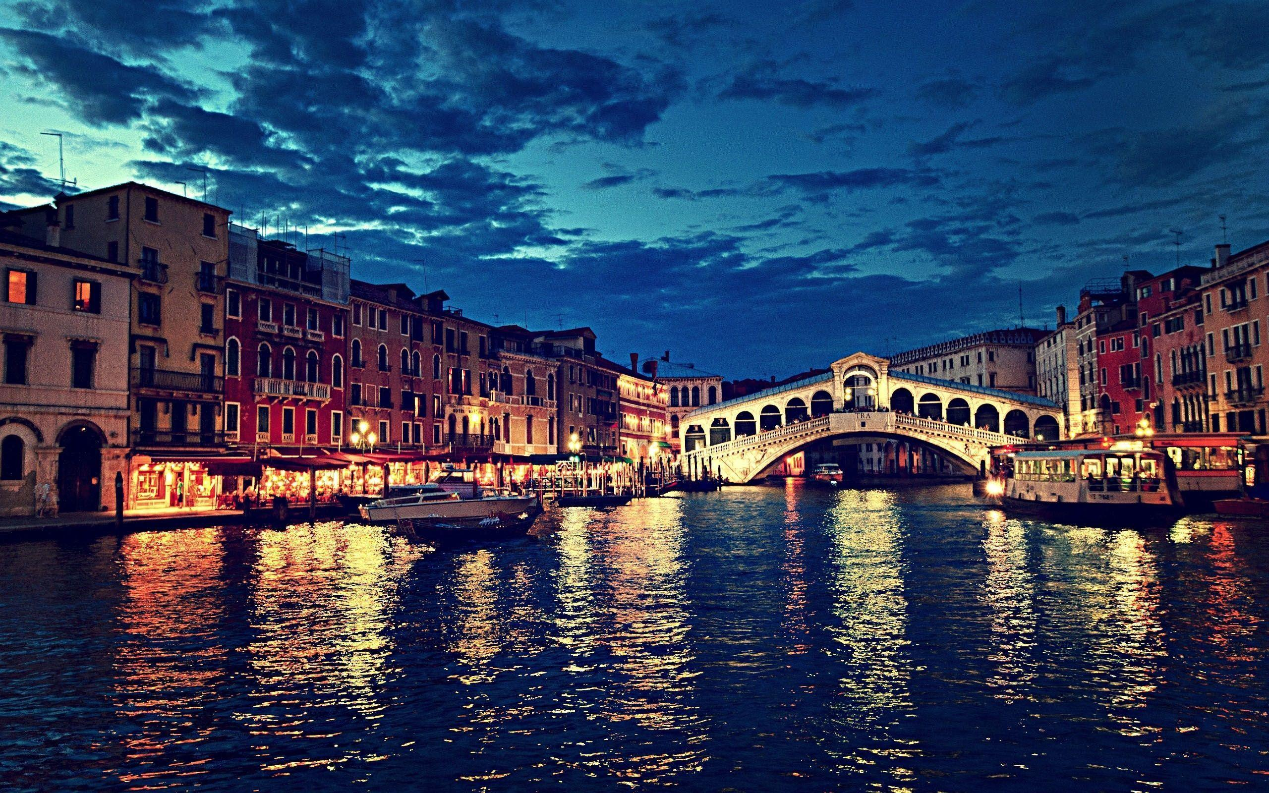 Venice Italy HD Wallpapers