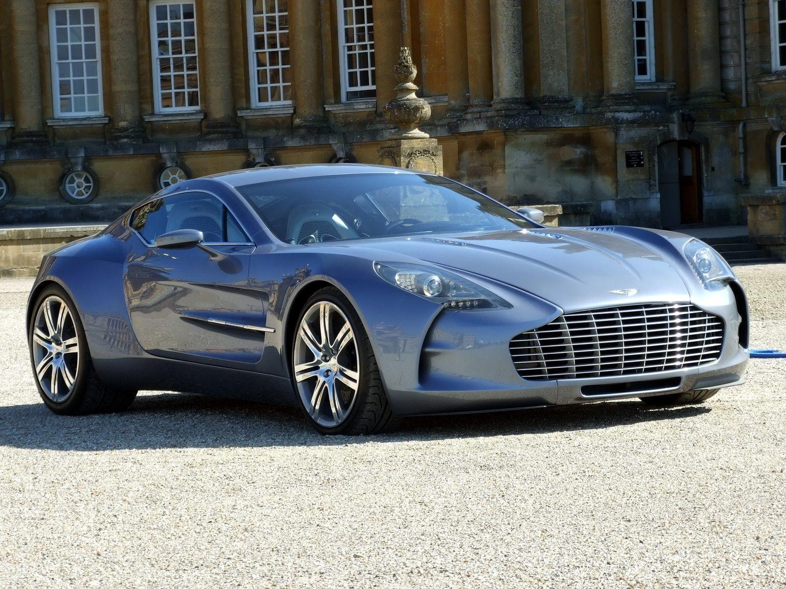 Aston Martin One 77 Wallpapers Wallpaper Cave