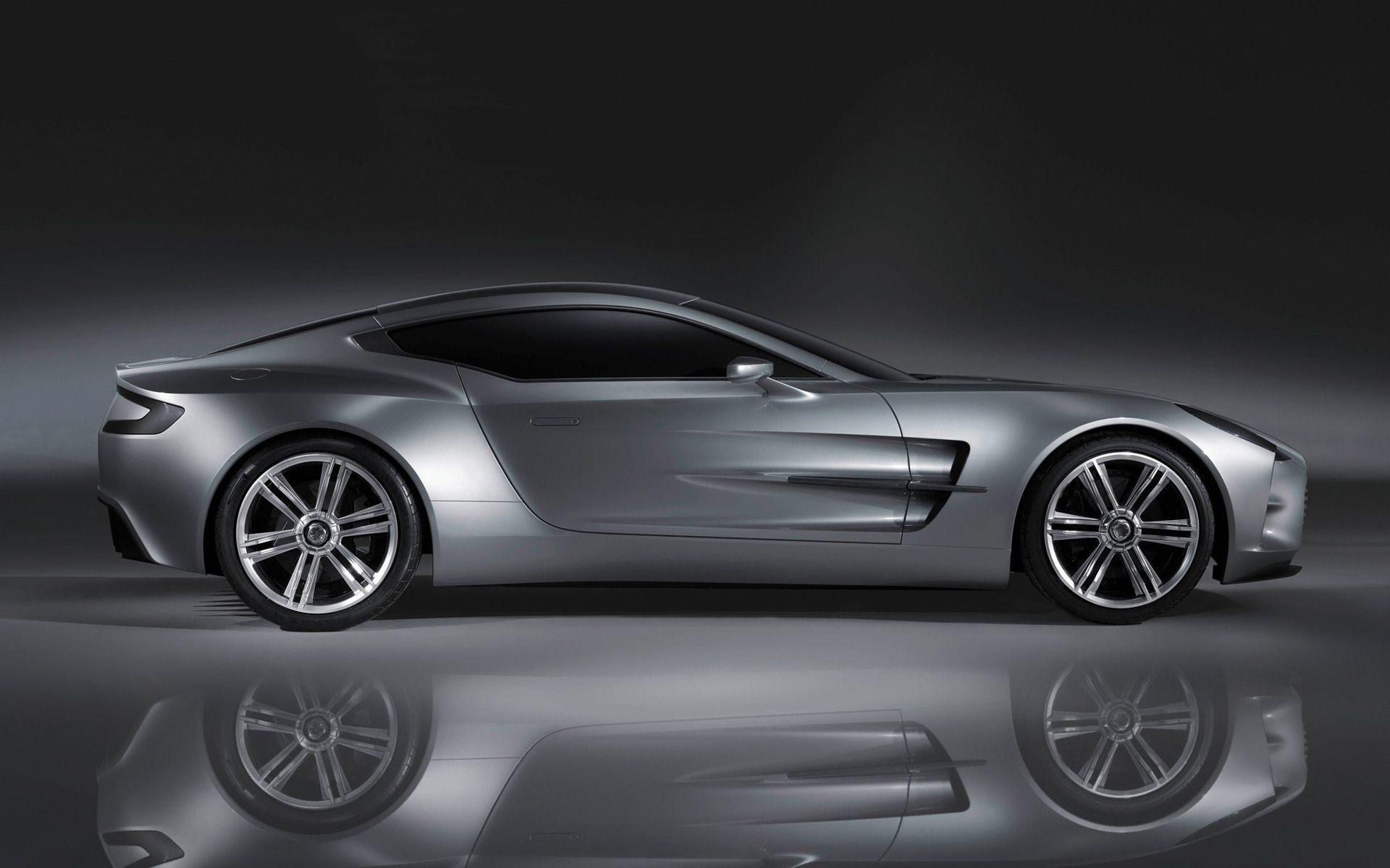Aston Martin One 77 Pictures HQ Wallpaper - Back Wallpapers
