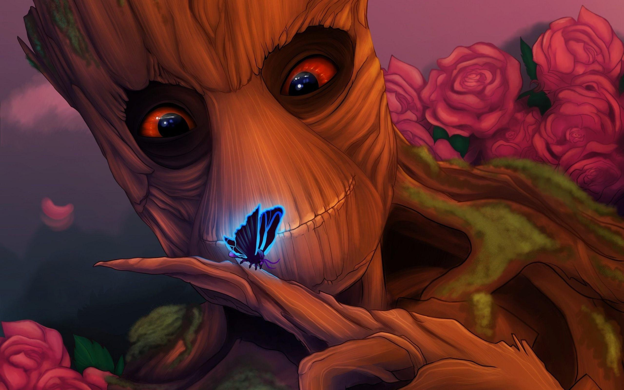 Baby Groot Wallpapers UHD | Wallpaper Box