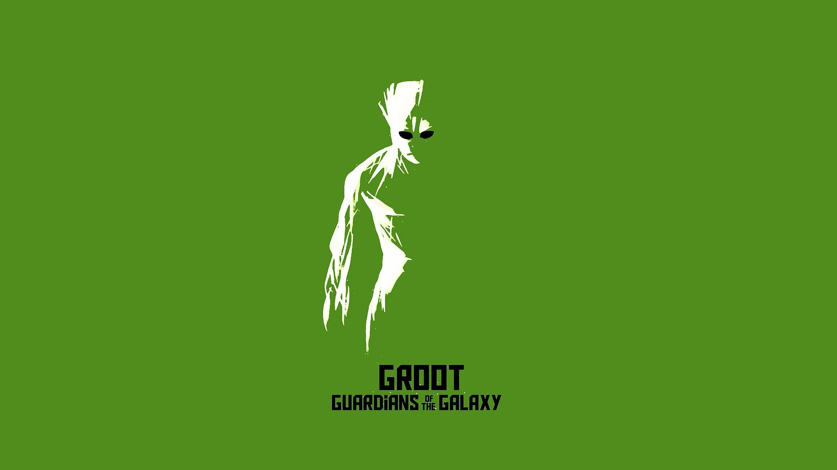 Groot Art Wallpaper | Movies HD Wallpapers