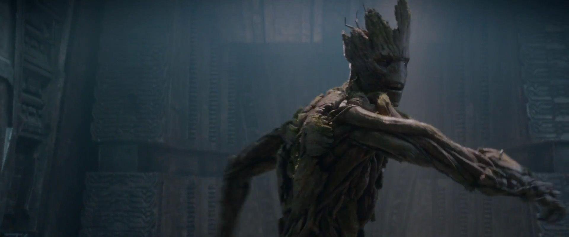 Baby Groot Wallpaper HD - WallpaperSafari