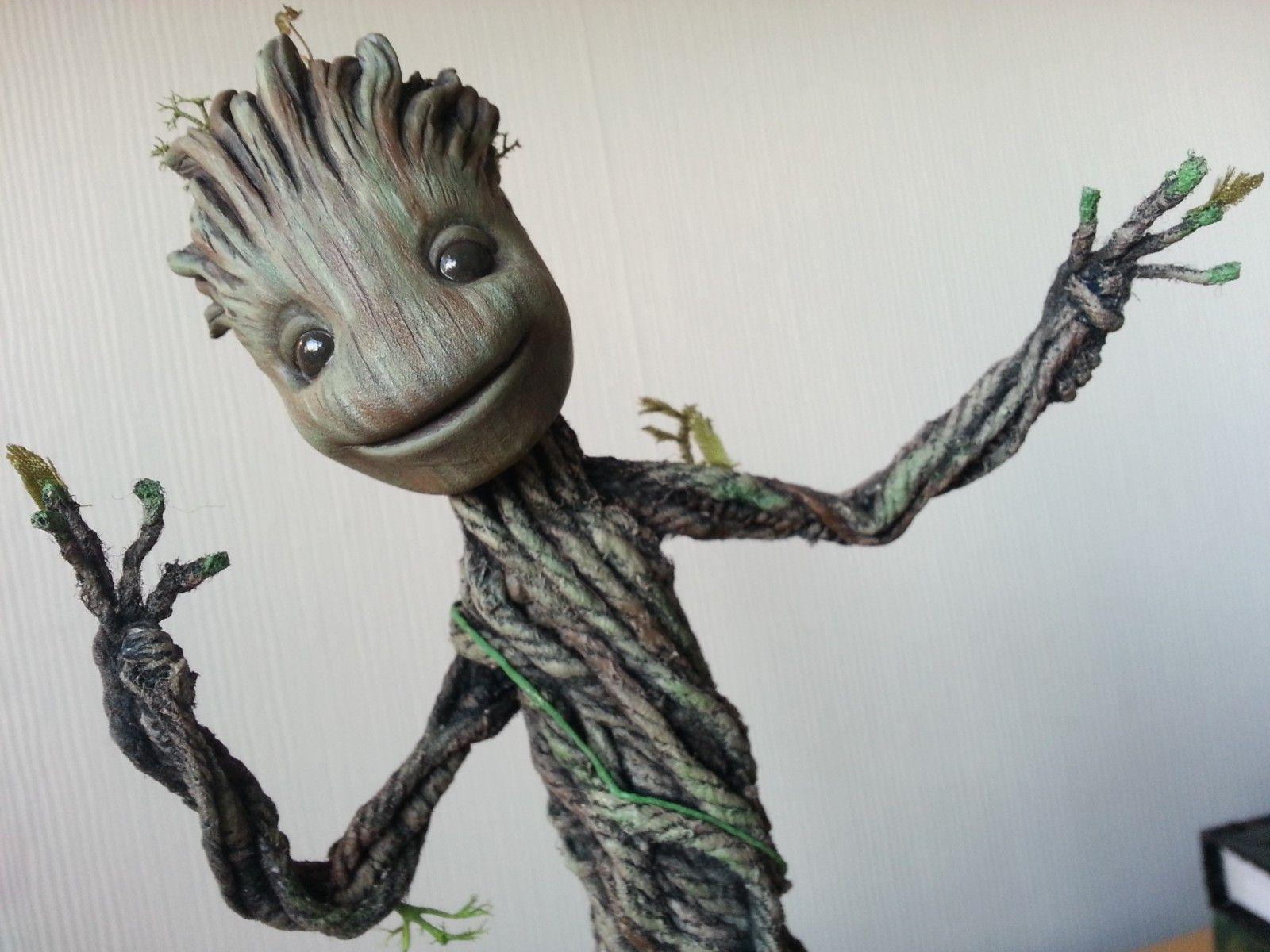 Groot Wallpapers Images Photos Pictures Backgrounds