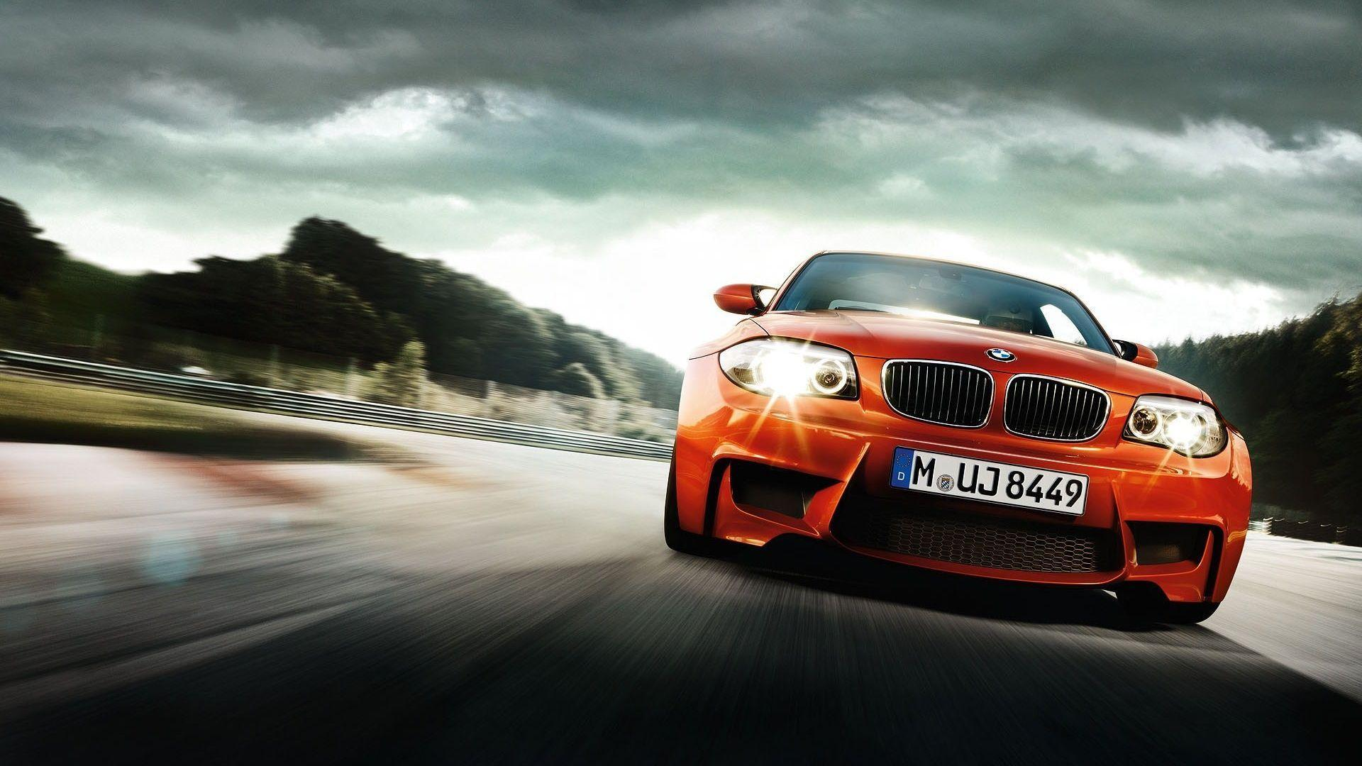 HD Car Wallpapers BMW   WallpapersCharlie