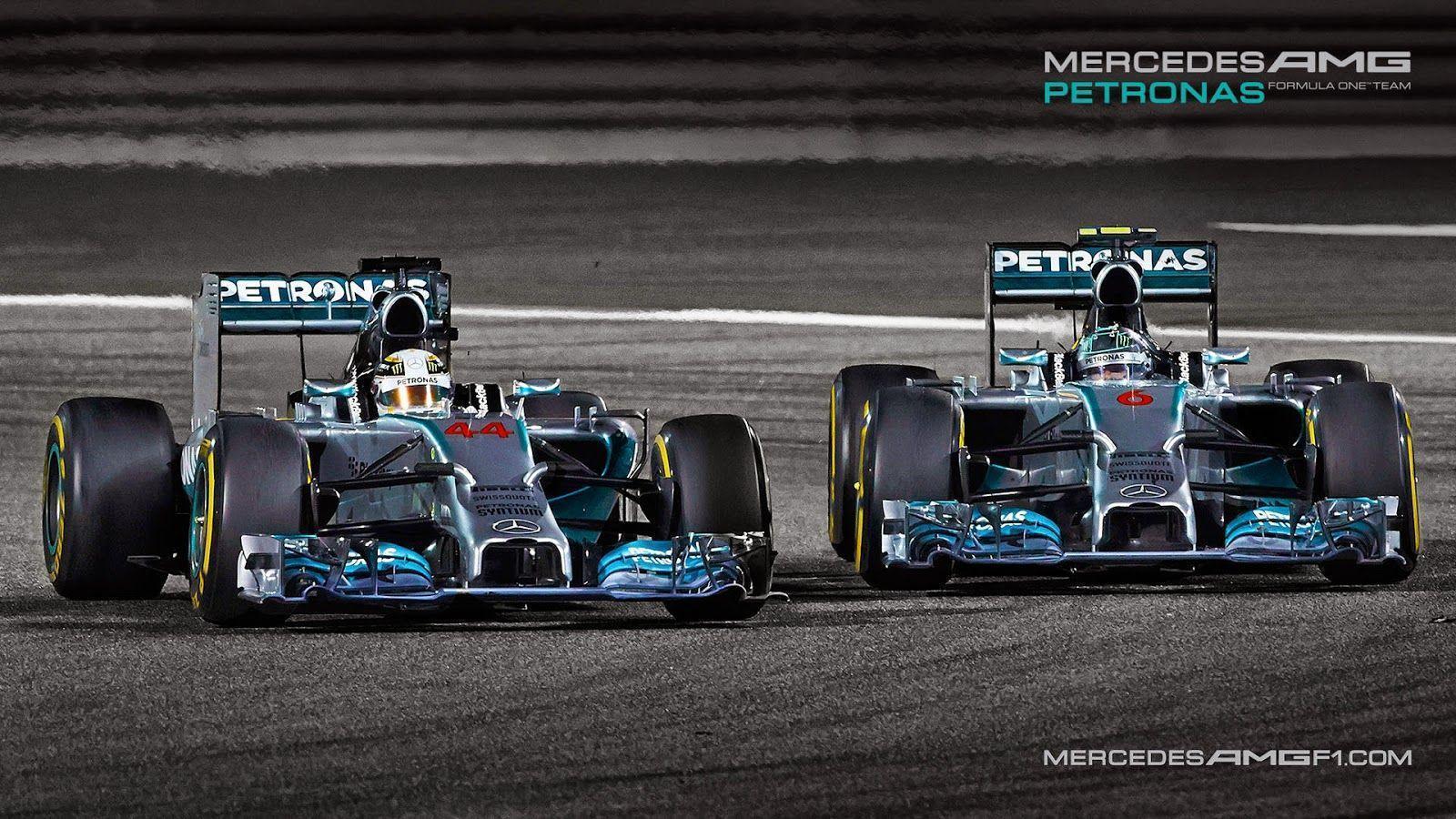 Mercedes F1 Wallpapers Wallpaper Cave