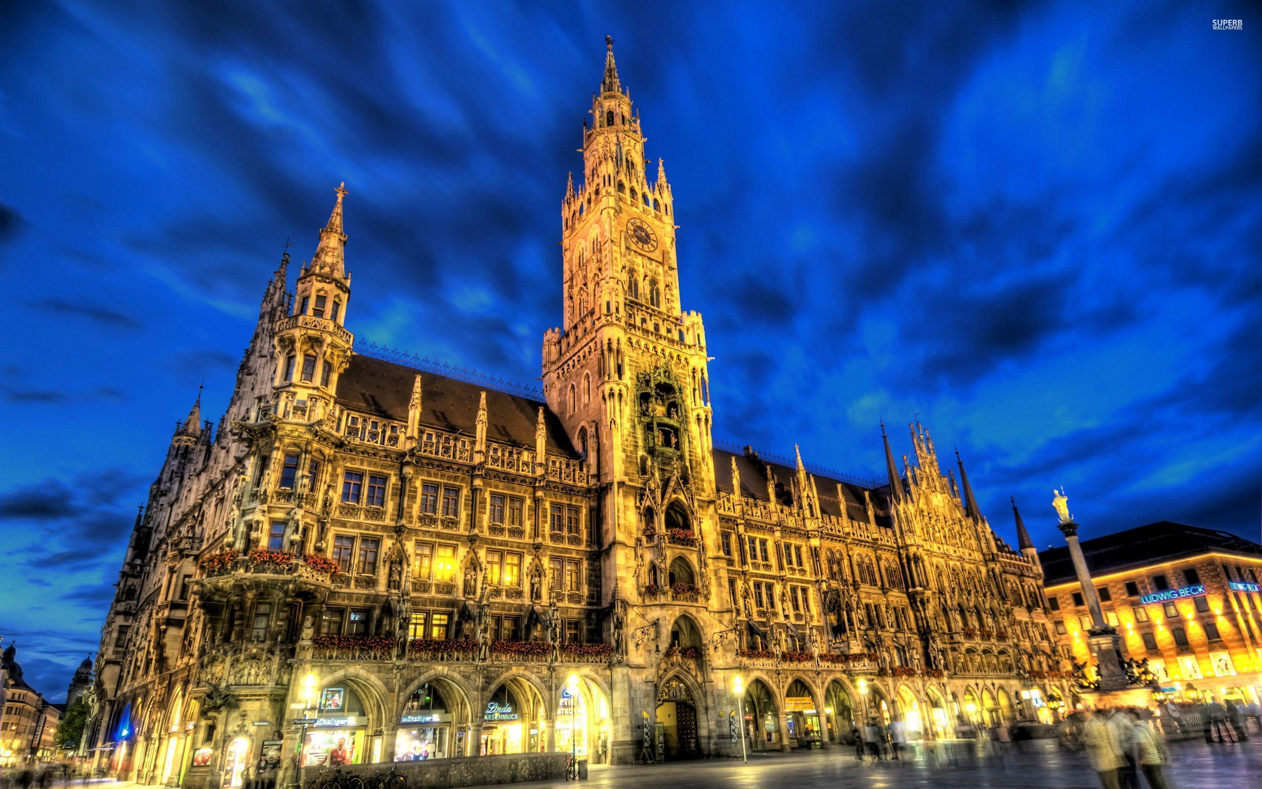 München Tv Hd