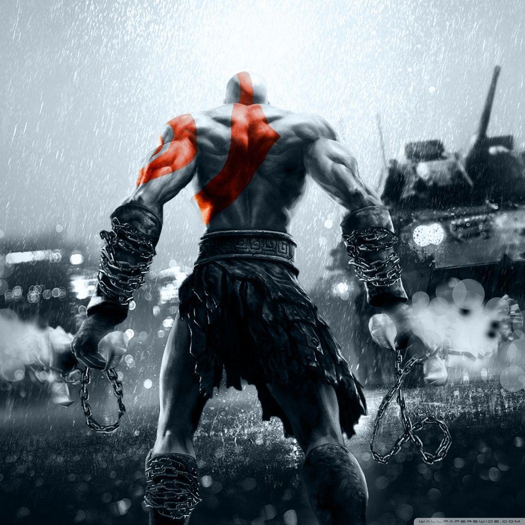 God Of War HD desktop wallpaper : Widescreen : High Definition ...